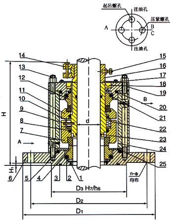 o型圈密封结构设计,45页ppt图文讲解